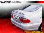 Спойлер Euro Tech для Mercedes CLK W209 2003-2009