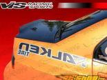 Карбоновый багажник для Mitsubishi Evolution 8/9 2003-2007 Demon