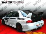 Задний бампер на Mitsubishi Evolution 8/9 2003-2007 Z Speed