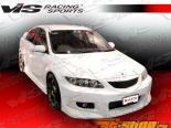 Пороги на Mazda 6 2003-2007 Magnum