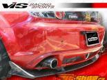 Задняя губа для Mazda RX8 2003-2007 A Spec Карбон Карбон