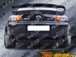 Спойлер на Mazda RX8 2003-2007 Razor