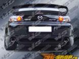 Обвес по кругу на Mazda RX8 2003-2007 Razor
