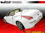 Задняя губа для Nissan 350Z 2003-2007 DB7