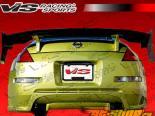 Задний бампер на Nissan 350Z 2003-2007 Demon