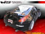 Спойлер на Nissan 350Z 2003-2007 GT