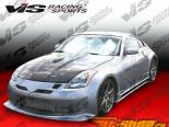Обвес по кругу на Nissan 350Z 2003-2007 Tracer GT