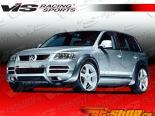 2003-2007 Volkswagen Touareg Седан Otto крылья Flare Set