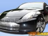 Обвес по кругу на Nissan 350Z 03-08 DB7 Duraflex