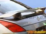 Спойлер на Nissan 350Z 03-08 N-1 Duraflex