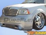 Передний бампер для Lincoln Navigator 2003-2006 VIP Duraflex