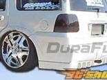 Задний бампер для Lincoln Navigator 2003-2006 VIP Duraflex