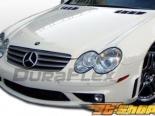 2003-2008 Mercedes SL R230 SL65 Look передний  бампер