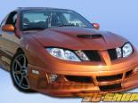 Обвес по кругу для Pontiac Sunfire 03-05 Racer Duraflex