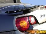 Спойлер на BMW Z4 03-05 AC-S Duraflex