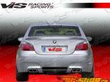 Спойлер на BMW E60 2004-2008 M5