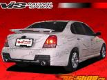 Пороги B-MAX для Hyundai Elantra 2004-2006