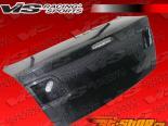 Карбоновый багажник на Mazda 3 2004-2008 стандартный