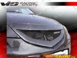 Решётка радиатора на Mazda 3 2004-2006 A Spec