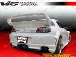 Спойлер J Speed на Mazda RX8 2004-2008