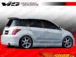Аэродинамический Обвес для Scion XA 2004-2007 K Speed