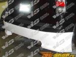 Задняя губа для Scion XB 2004-2007 Invader