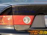 2004-2008 Acura TSX Карбон Creations стандартный багажник  Карбон Creations