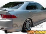 Накладки по кругу для Honda Accord 2004-2005 J-Spec Duraflex