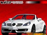 Передний бампер для Mercedes R171 2005-2010 Euro Tech 2K