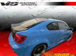 Карбоновый багажник на Scion TC 2005-2009 CSL