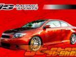 Передний бампер для Scion TC 2005-2009 J Speed Полиуретан