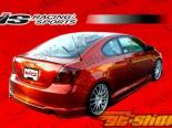 Накладки по кругу для Scion TC 2005-2009 J Speed Полиуретан