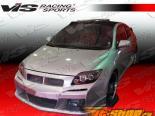 Передний бампер для Scion TC 2005-2009 Laser