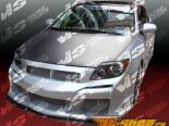 Аэродинамический Обвес для Scion TC 2005-2009 Laser
