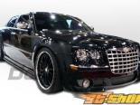 Аэродинамический Обвес на Chrysler 300C 05-10 Platinum Duraflex