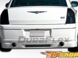 Задний бампер для Chrysler 300C 05-10 VIP Duraflex