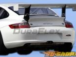 2005-2008 Porsche 997 Cup Car Look багажник (will not fit convertible models)