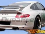 Задний бампер для Porsche 911 2005-2008 GT-3 Duraflex
