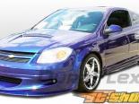 Обвес по кругу для Chevrolet Cobalt 05-10 Racer Duraflex