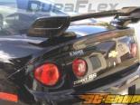 Спойлер для Chevrolet Cobalt 05-10 SS Duraflex