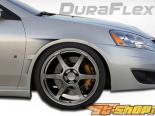 2006-2009 Pontiac G6 GT Concept Крылья