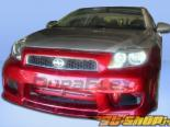 Передний бампер для Scion TC 2005-2010 Drifter 2 Duraflex
