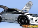 Аэродинамический Обвес на Scion TC 2005-2008 Touring Duraflex
