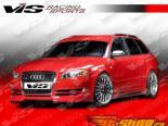 Обвес по кругу для Audi A4 2006-2007 R Tech