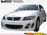 Обвес RSR на Bmw E90 седан 06-11