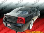Карбоновый багажник на Dodge Charger 2006-2009 CSL 2