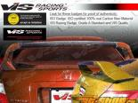 Спойлер на Honda Civic 2006-2008 Techno R Карбон