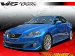 Аэродинамический Обвес для Lexus IS 250/350 2006-2008 Techno R