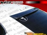 Спойлер на Lexus IS 250/350 2006-2009 Techno R Карбон
