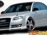 Пороги Couture A-Tech Couture для Audi A4 2002-2008